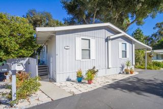 Photo 1: FALLBROOK Manufactured Home for sale : 2 bedrooms : 3909 Reche Road #177