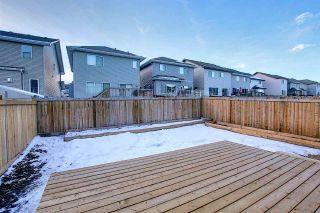 Photo 42: 7294 EDGEMONT Way in Edmonton: Zone 57 House for sale : MLS®# E4225438