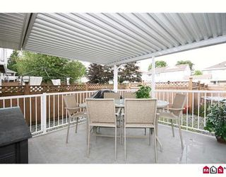 """Photo 10: 15875 99A Avenue in Surrey: Guildford House for sale in """"FLEETWOOD"""" (North Surrey)  : MLS®# F2914967"""