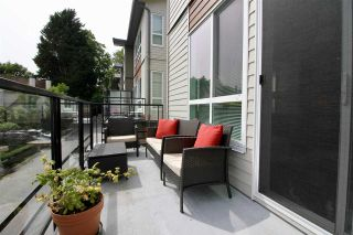 """Photo 12: 14 909 CLARKE Road in Port Moody: College Park PM Townhouse for sale in """"THE CLARKE"""" : MLS®# R2388373"""