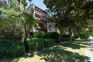 """Photo 31: 103 1429 E 4TH Avenue in Vancouver: Grandview Woodland Condo for sale in """"Sandcastle Villa"""" (Vancouver East)  : MLS®# R2547541"""