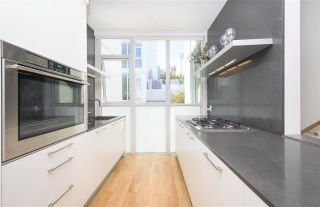 Photo 9: 770 W 6TH AVENUE in Vancouver: Fairview VW Townhouse for sale (Vancouver West)  : MLS®# R2341844