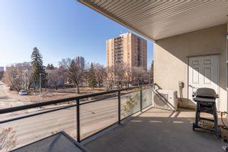 Photo 25: 348 10403 122 Street in Edmonton: Zone 07 Condo for sale : MLS®# E4255034