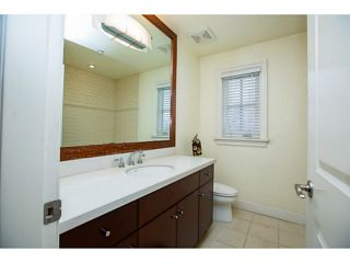Photo 11: 1739 W 52ND AV in Vancouver: South Granville House for sale (Vancouver West)  : MLS®# V1109473