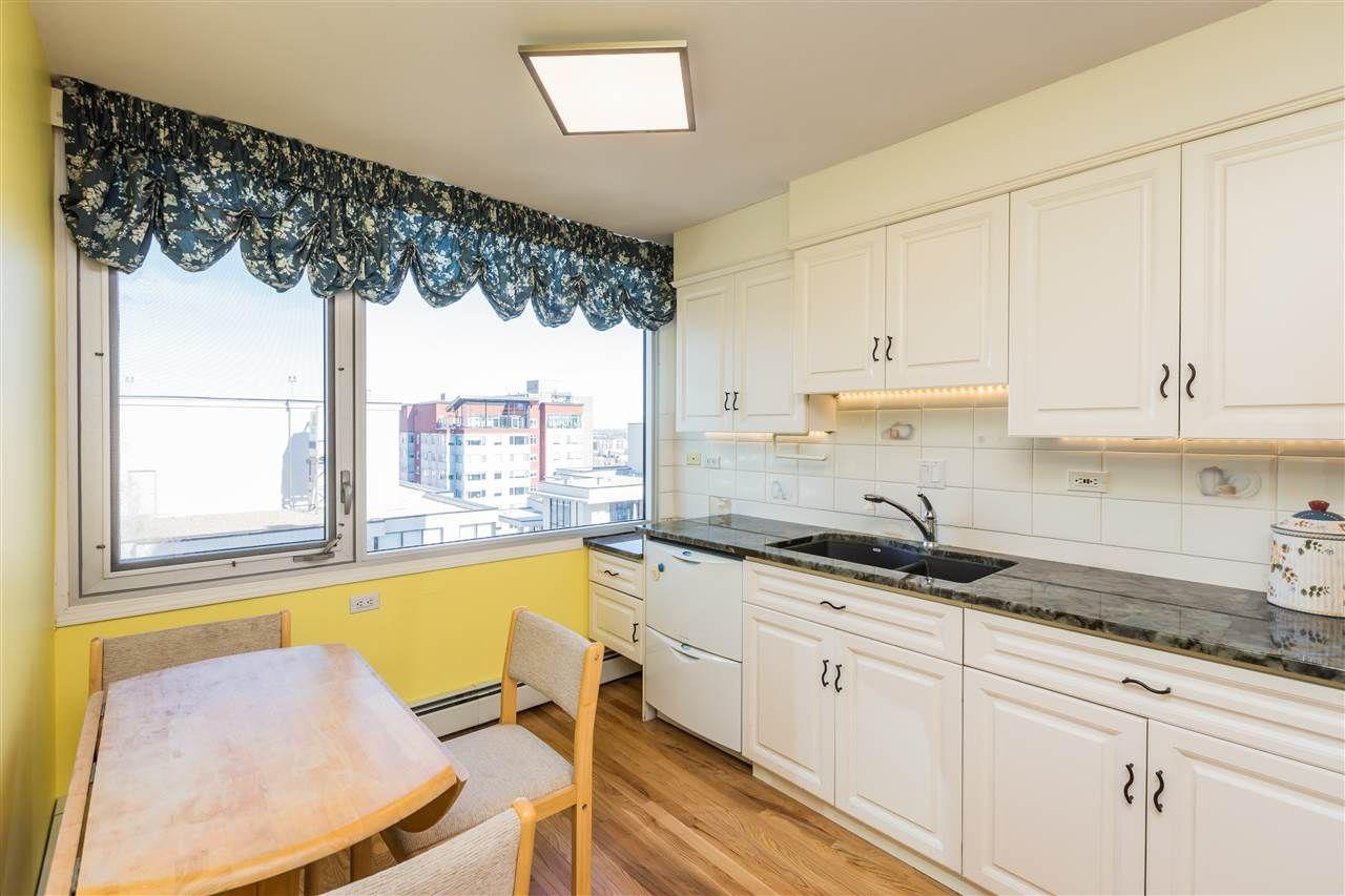 Photo 16: Photos: 1703 11920 100 Avenue in Edmonton: Zone 12 Condo for sale : MLS®# E4233731