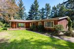 Main Photo: 10932 Inwood Rd in : NS Curteis Point House for sale (North Saanich)  : MLS®# 879182