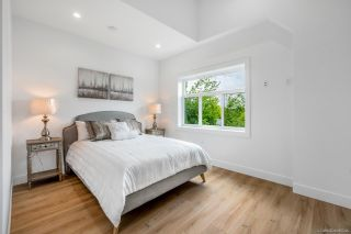 Photo 12: 6018 DUMFRIES Street in Vancouver: Knight 1/2 Duplex for sale (Vancouver East)  : MLS®# R2597312