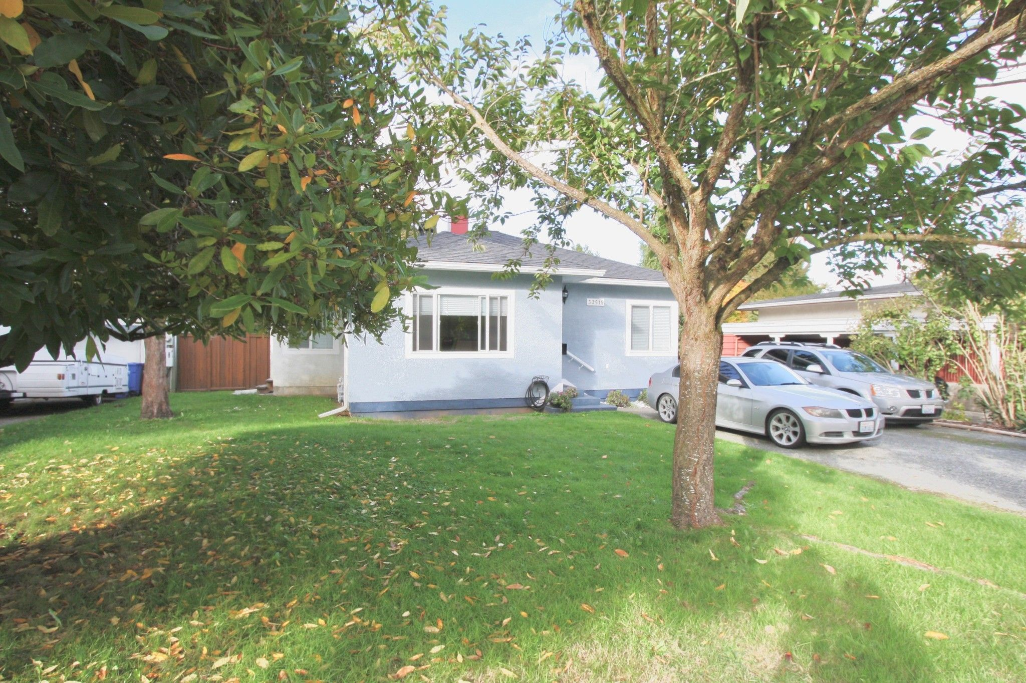 Main Photo: 33515 Cannon Avenue in Abbotsford: Central Abbotsford House for sale