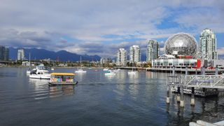 """Photo 40: 805 1661 ONTARIO Street in Vancouver: False Creek Condo for sale in """"SAILS"""" (Vancouver West)  : MLS®# R2615657"""