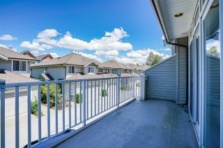 """Photo 32: 29 6950 120 Street in Surrey: West Newton Townhouse for sale in """"Cougar Creek by the Lake"""" : MLS®# R2590856"""
