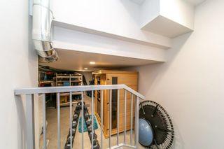 Photo 32: 52 SYLVANCROFT Lane in Edmonton: Zone 07 House Half Duplex for sale : MLS®# E4251662