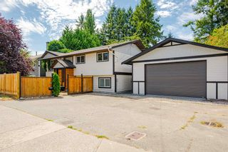 Photo 1: 4541 208 Street in Langley: Langley City House for sale : MLS®# R2607739