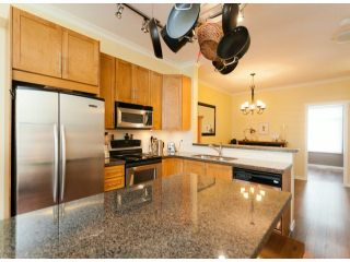 "Photo 2: 51 15151 34 Avenue in Surrey: Morgan Creek Townhouse for sale in ""SERENO"" (South Surrey White Rock)  : MLS®# F1412695"
