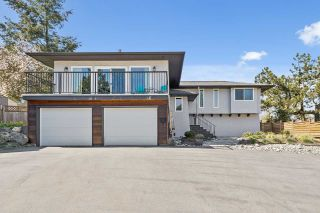 Photo 2: 3218 PINDA Drive in Port Moody: Port Moody Centre House for sale : MLS®# R2569160