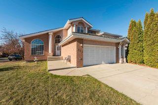 Photo 1: 946 blackett wynd in Edmonton: Zone 55 House for sale : MLS®# E4266082