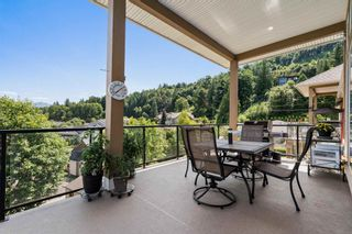 """Photo 19: 26 43777 CHILLIWACK MOUNTAIN Road in Chilliwack: Chilliwack Mountain 1/2 Duplex for sale in """"Westpointe"""" : MLS®# R2605171"""
