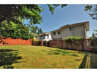 Photo 10: 3325 WILLERTON Court in Coquitlam: Burke Mountain House for sale : MLS®# V843037