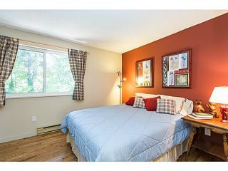 Photo 14: 8116 RIEL PLACE in Vancouver East: Champlain Heights Condo for sale ()  : MLS®# V1132805