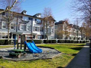 """Photo 11: 44 2495 DAVIES Avenue in Port Coquitlam: Central Pt Coquitlam Townhouse for sale in """"ARBOUR"""" : MLS®# R2561858"""