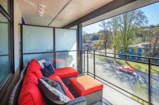 """Photo 22: 506 95 MOODY Street in Port Moody: Port Moody Centre Condo for sale in """"THE STATION"""" : MLS®# R2569113"""