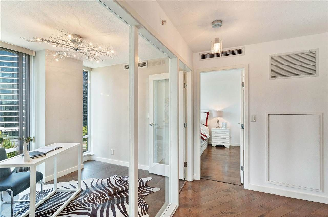 Photo 21: Photos: 806 918 COOPERAGE WAY in Vancouver: Yaletown Condo for sale (Vancouver West)  : MLS®# R2589015