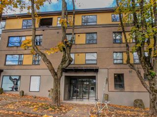 Photo 2: 410 997 W 22 AVENUE in Vancouver: Cambie Condo for sale (Vancouver West)  : MLS®# R2336421