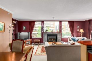 """Photo 5: 601 1003 PACIFIC Street in Vancouver: West End VW Condo for sale in """"Seastar"""" (Vancouver West)  : MLS®# R2008966"""