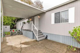 "Photo 25: 41 13507 81 Avenue in Surrey: Queen Mary Park Surrey Manufactured Home for sale in ""PARK BOULEVARD ESTATES"" : MLS®# R2575591"