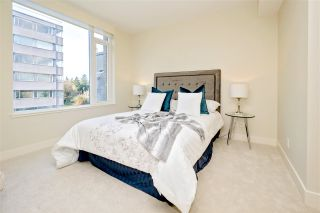 """Photo 10: 501 1985 ALBERNI Street in Vancouver: West End VW Condo for sale in """"LAGUNA PARKSIDE MANSIONS"""" (Vancouver West)  : MLS®# R2561385"""