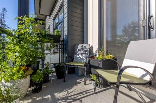 """Photo 29: 406 20062 FRASER Highway in Langley: Langley City Condo for sale in """"Varsity"""" : MLS®# R2461076"""