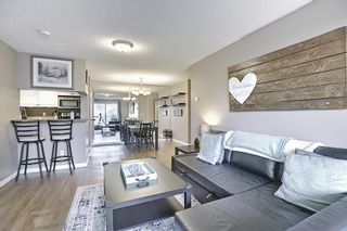 Main Photo: 309 540 18 Avenue in Calgary: Cliff Bungalow Apartment for sale : MLS®# A1094978