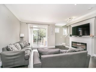 """Photo 11: 8 14285 64 Avenue in Surrey: East Newton Townhouse for sale in """"ARIA LIVING"""" : MLS®# R2618400"""