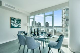 """Photo 5: 1206 1221 BIDWELL Street in Vancouver: West End VW Condo for sale in """"Alexandra"""" (Vancouver West)  : MLS®# R2562410"""