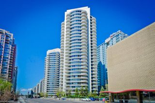 Main Photo: 403 1078 6 Avenue SW in Calgary: Downtown West End Apartment for sale : MLS®# A1063109