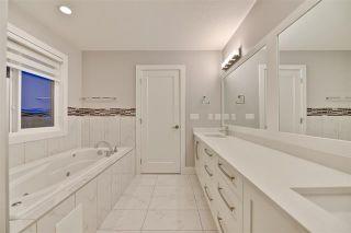 Photo 25: 3896 Robins CR NW: Edmonton House for sale : MLS®# E4106163