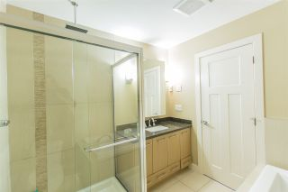 """Photo 7: 24 7298 199A Street in Langley: Willoughby Heights Townhouse for sale in """"YORK"""" : MLS®# R2115410"""