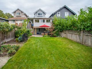 Photo 16: 1939 GARDEN Drive in Vancouver: Grandview VE House for sale (Vancouver East)  : MLS®# R2004039