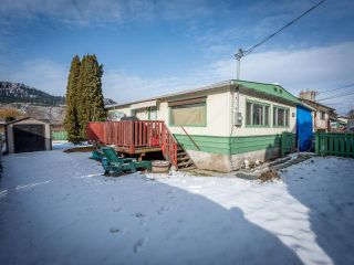 Photo 1: 3975 YELLOWHEAD HIGHWAY in Kamloops: Rayleigh Manufactured Home/Prefab for sale : MLS®# 160311