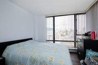 """Photo 10: 1307 151 W 2ND Street in North Vancouver: Lower Lonsdale Condo for sale in """"The Sky"""" : MLS®# R2439963"""