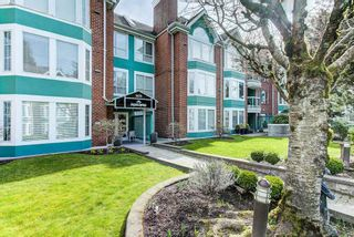 """Photo 19: 105 1655 AUGUSTA Avenue in Burnaby: Simon Fraser Univer. Condo for sale in """"Augusta Springs"""" (Burnaby North)  : MLS®# R2551083"""