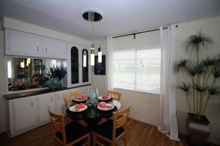 Photo 6: CARLSBAD WEST Mobile Home for sale : 2 bedrooms : 7119 Santa Barbara #109 in Carlsbad