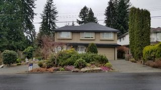 Photo 1: 656 FOLSOM STREET in Coquitlam: Central Coquitlam House for sale : MLS®# R2552634