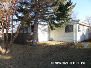 Photo 38: 138 6724 17 Avenue SE in Calgary: Red Carpet Mobile for sale : MLS®# A1091606