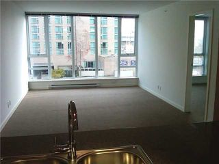 """Photo 4: 505 233 ROBSON Street in Vancouver: Downtown VW Condo for sale in """"TV TOWERS"""" (Vancouver West)  : MLS®# V854549"""