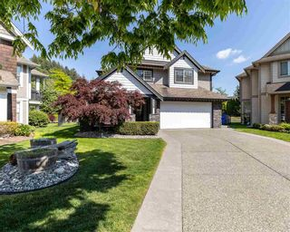 """Photo 38: 2238 CAMERON Crescent in Abbotsford: Abbotsford East House for sale in """"Deerfield Estates"""" : MLS®# R2581969"""