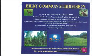 Photo 2: Twp 54 RR 15: Rural Lac Ste. Anne County Rural Land/Vacant Lot for sale : MLS®# E4235215