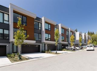 Photo 40: 47 3597 MALSUM DRIVE in North Vancouver: Roche Point Townhouse for sale : MLS®# R2483819