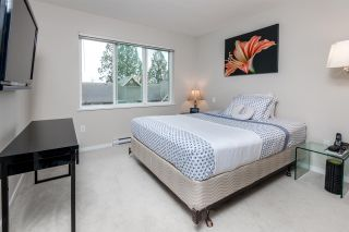 Photo 9: 78 1305 SOBALL STREET in Coquitlam: Burke Mountain Townhouse for sale : MLS®# R2050142