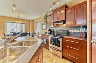 Photo 14: 616 Luxstone Landing SW: Airdrie Detached for sale : MLS®# A1075544