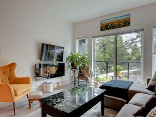 Photo 13: 211 991 McKenzie Ave in Saanich: SE Quadra Condo for sale (Saanich East)  : MLS®# 884337
